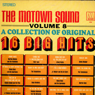 V.A. - A Collection Of Original 16 Big Hits Vol. 8