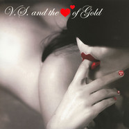 Velvet Season & The Hearts Of Gold - Angel Dust EP
