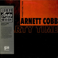 Arnett Cobb - Party Time