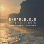 Olafur Arnalds - OST Broadchurch The Final Chapter