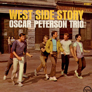The Oscar Peterson Trio - West Side Story