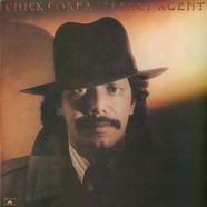 Chick Corea - Secret Agent