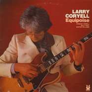 Larry Coryell - Equipoise