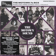 V.A. - The Motown 7s Box Volume 4