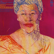 Ella Fitzgerald And Nelson Riddle And His Orchestra - The George And Ira Gershwin Songbook