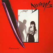 Divinyls - Temperamental