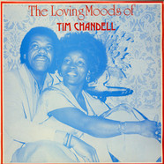 Tim Chandell - The Loving Moods Of Tim Chandell