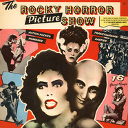Rocky Horror Picture Show, The - OST The Rocky Horror Picture Show