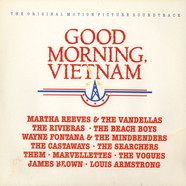 V.A. - OST Good Morning, Vietnam