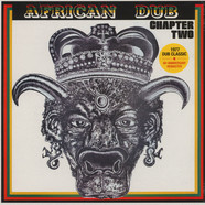 Joe Gibbs - African Dub Chapter Two 40th Anniversary Edition