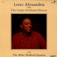 Lorez Alexandria - Sings Songs Of Johnny Mercer Vol.1