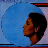 Carmen McRae - You're Lookin' At Me