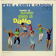 Pete & Conte Candoli - There Is Nothing Like A Dame