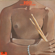 The Tony Williams Lifetime - Ego