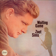 Zoot Sims - Waiting Game