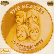 Beatles, The - 20 Golden Hits