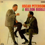 Oscar Peterson & Nelson Riddle - Oscar Peterson & Nelson Riddle