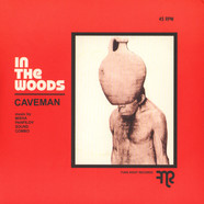 Misha Panfilov Sound Combo - In The Woods / Caveman