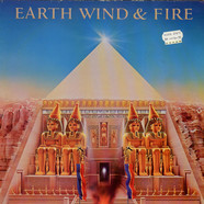 EarthWind & Fire - All 'N All