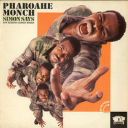 Pharoahe Monch - Simon Says (The Remixes)