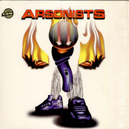 Arsonists, The - Pyromaniax