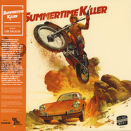 Luis Bacalov - OST Summertime Killer Colored Vinyl Edition