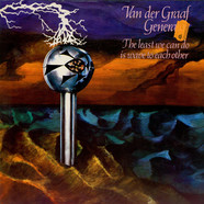 Van Der Graaf Generator - The Least We Can Do Is Wave To Each Other