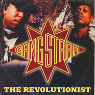 Gang Starr - The Revolutionist