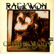 Raekwon feat. Ghostface Killah - Criminology