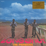 Pioneers, The - Long Shot Colored Vinyl Edition
