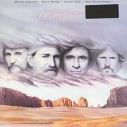 Johnny Cash / Waylon Jennings / Willie Nelson / Kris Kristofferson. - Highwayman