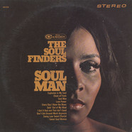 Soul Finders, The - Soul Man