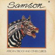 Samson - African Trilogy And Other Curious