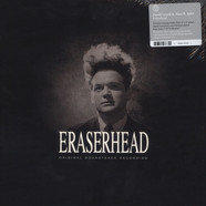 David Lynch & Alan R. Splet - OST Eraserhead Silver Vinyl Edition