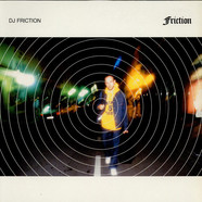 DJ Friction - Friction