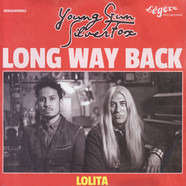 Young Gun Silver Fox - Long Way Back