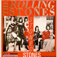 Rolling Stones, The - Stoned Stones