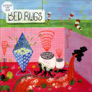 Bed Rugs - Rapids