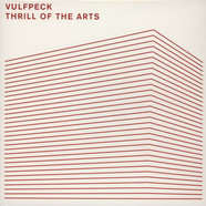 Vulfpeck - Thrill Of The Arts Black Vinyl Edition