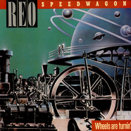 REO Speedwagon - Wheels Are Turnin'