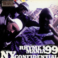 Large Professor & Neek The Exotic - Rhyme Mania '99