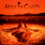 Alice In Chains - Dirt