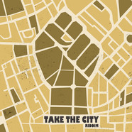Rebelmadiaq Sound - Take The City Riddim