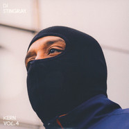 DJ Stingray - Kern Volume 4