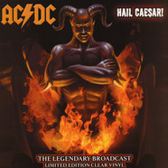 AC/DC - Hail Caesar! - The Legendary Broadcasts