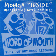 Monica - Inside (Masters At Work Remixes)