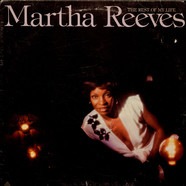 Martha Reeves - The Rest Of My Life