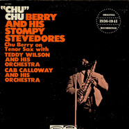 Chu Berry And His Stompy Stevedores - Chu