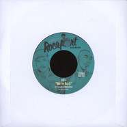 DJ Format & Abdominal - We're Back / Diamond Hammer