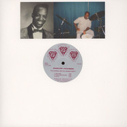 Marlon Jackson / Tony Cook - You Wanna Jam You Wanna Party / I Ain't Going Nowhere